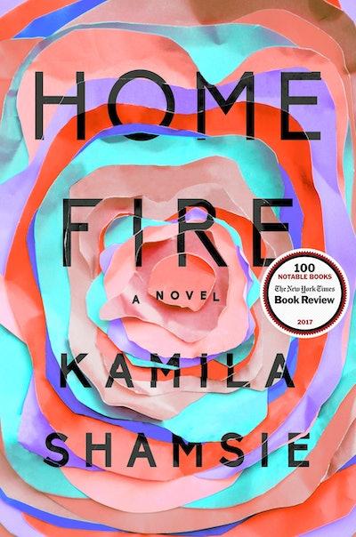 'Home Fire' by Kamila Shamsie