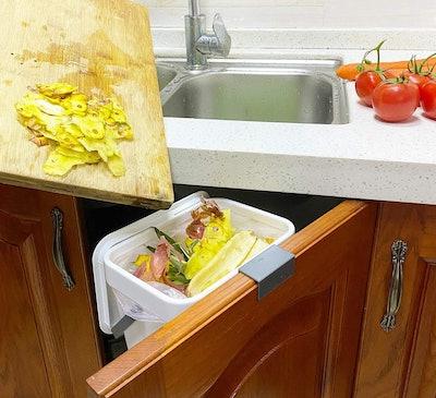 KaryHome Kitchen Compost Bin
