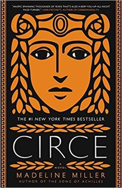 'Circe' by Madeline Miller