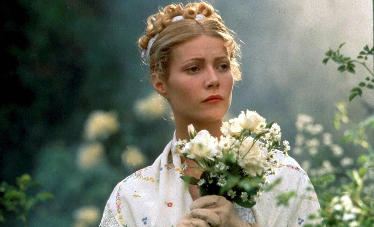 Gwyneth Paltrow's 'Emma' was released a year after 'Clueless' based on the same Jane Austen novel.