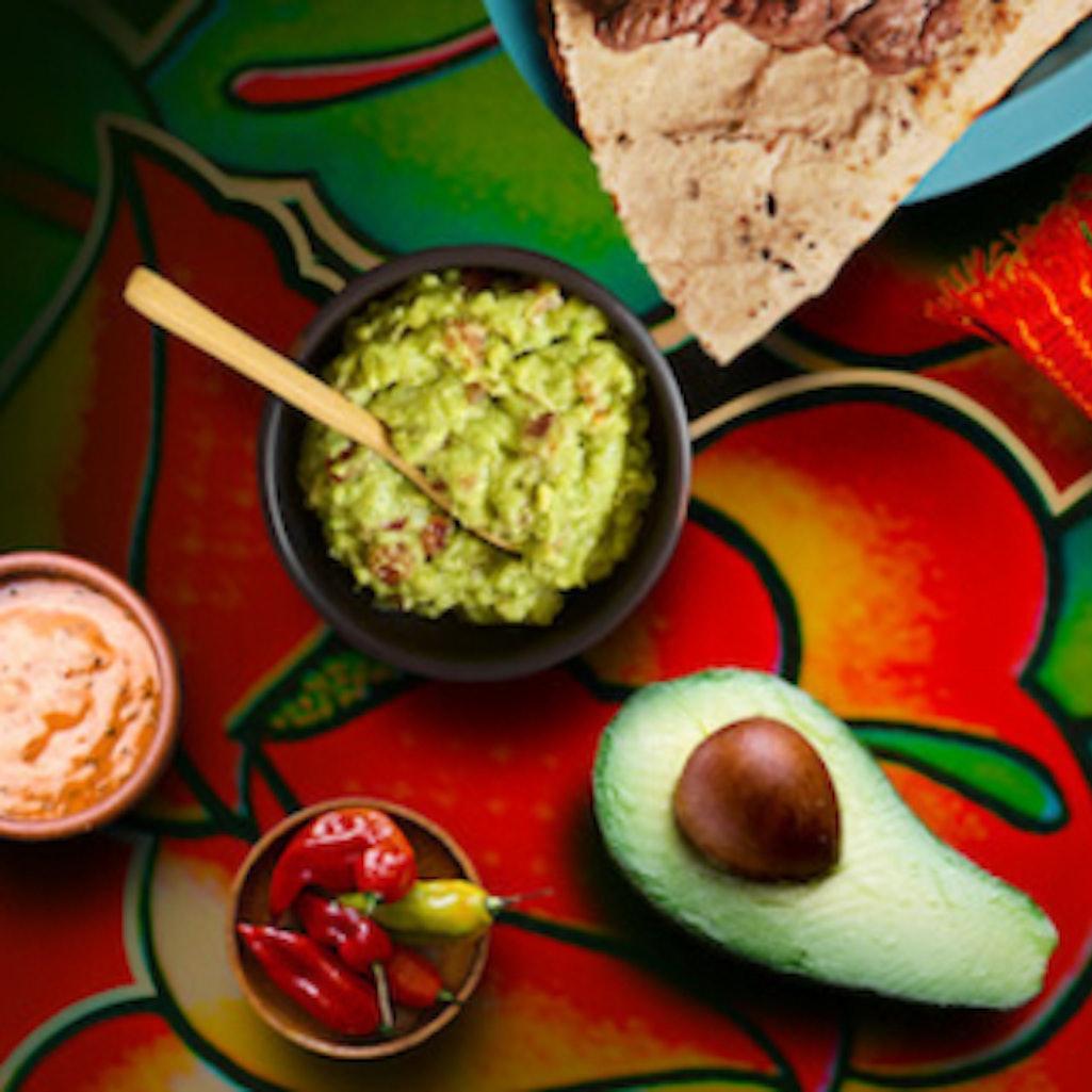 'Street Food: Latin America' on Netflix