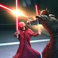 Star Wars leak: Sith voice actor hints he could return in 'Bad Batch' show