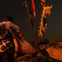 'Ghost of Tsushima' Six Blades of Kojiro location, guide for Kensei Armor