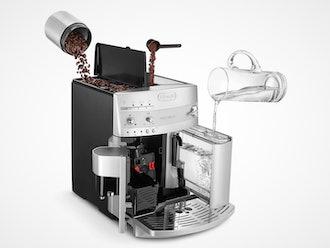 De'Longhi ESAM3300 Super Automatic Espresso / Coffee Machine