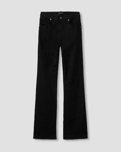 Universal Standard Sava High Rise Flare Jeans