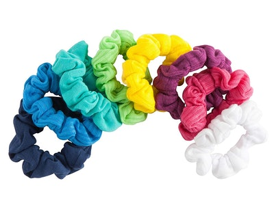 Goody Ouchless Hair Scrunchie (8-Pack)