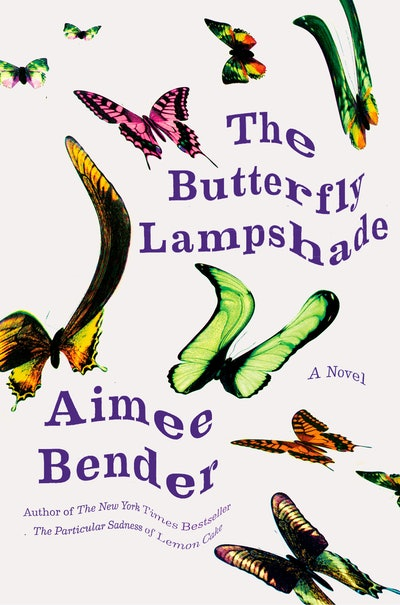 'The Butterfly Lampshade' by Aimee Bender