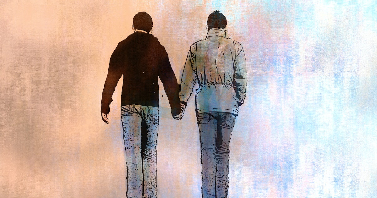Bisexual attraction study upends decades of flawed research