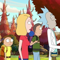 'Rick and Morty' Season 4's worst episode turns Jerry into a cult leader