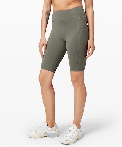 Invigorate Shorts