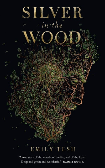 'Silver in the Wood' by Emily Tesh