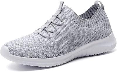 TIOSEBON Slip On Sneakers