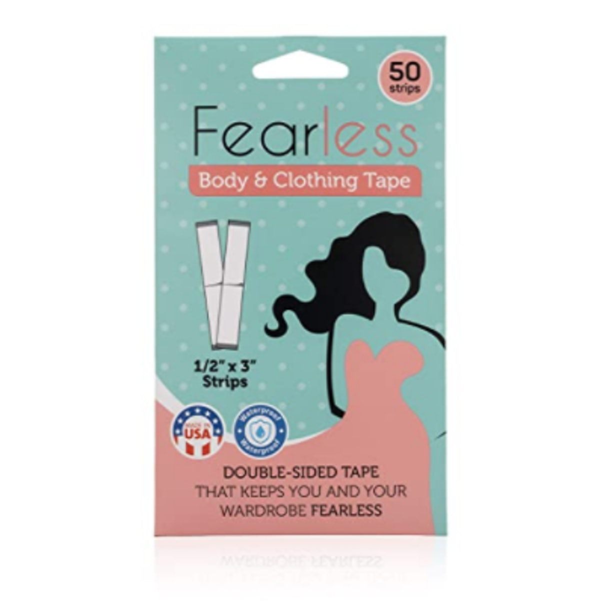 Fearless Tape Double Sided Tape