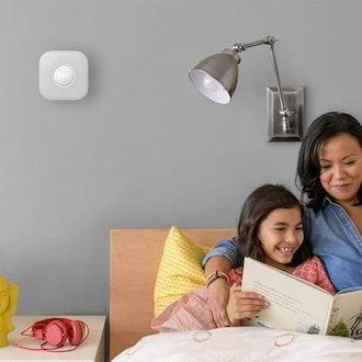Google Nest Protect Smoke + Carbon Monoxide Alarm