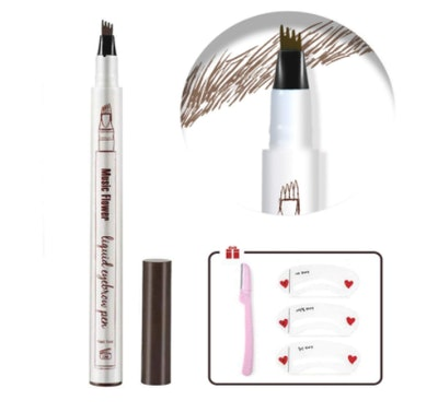 Lunana Beauty Eyebrow Tattoo Pen