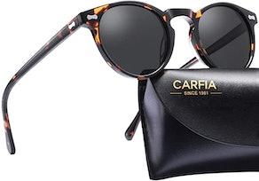 Carfia Classic Polarized Sunglasses