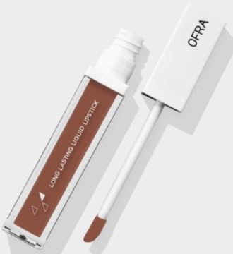 Long Lasting Liquid Lipstick in Verona