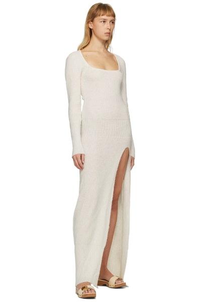 La Robe Dao Dress