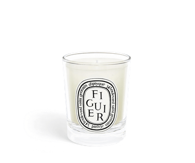 Figuier Small Candle