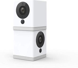 Wyze Indoor Smart Cam (2-Pack)