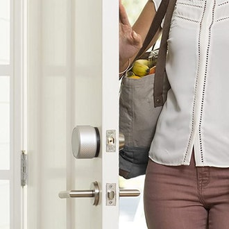 August Home August Smart Lock Pro