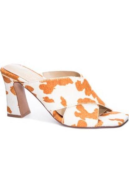 Saldana Slide Sandal