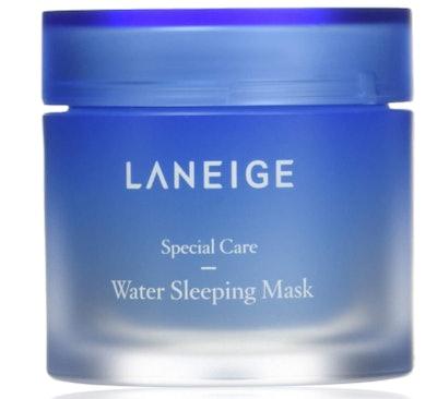 Laneige 2015 Renewal - Water Sleeping Mask
