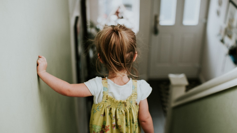 Why kids sleepwalk is more about their developing brain than anything else, experts say.