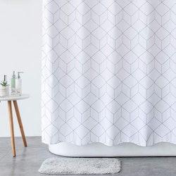 best shower curtains amazon
