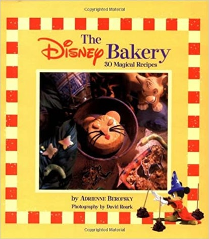 The Disney Bakery (Disney Editions Deluxe)