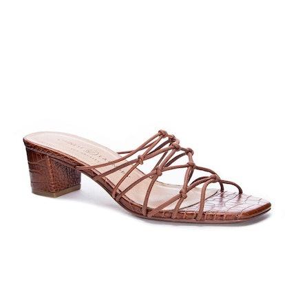 Lizza Slide Sandal