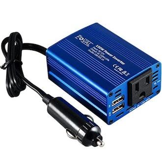 Foval 150W Power Inverter