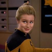 'Star Trek: Lower Decks': 5 shocking details about the original TNG episode