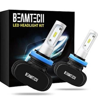 BEAMTECH Headlight Conversion Kit