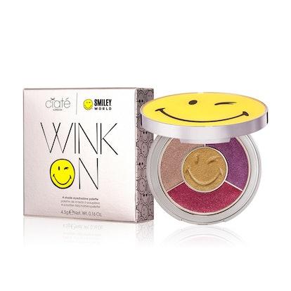 Wink On Eyeshadow Palette