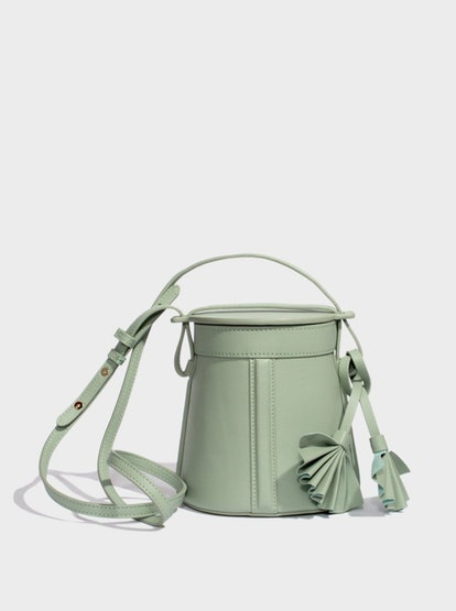 Petite A-Line Bucket