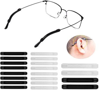 Boubade Anti-Slip Glasses Ear Hooks
