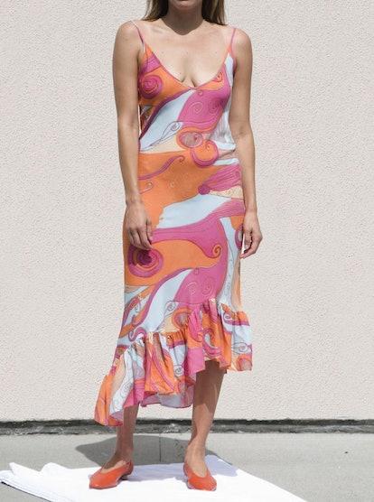 Michi Dress