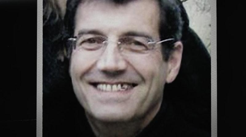 'Unsolved Mysteries' still of Xavier Dupont de Ligonnès