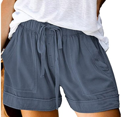 BTFBM Casual Shorts