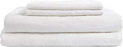 DAPU Pure Linen Sheets
