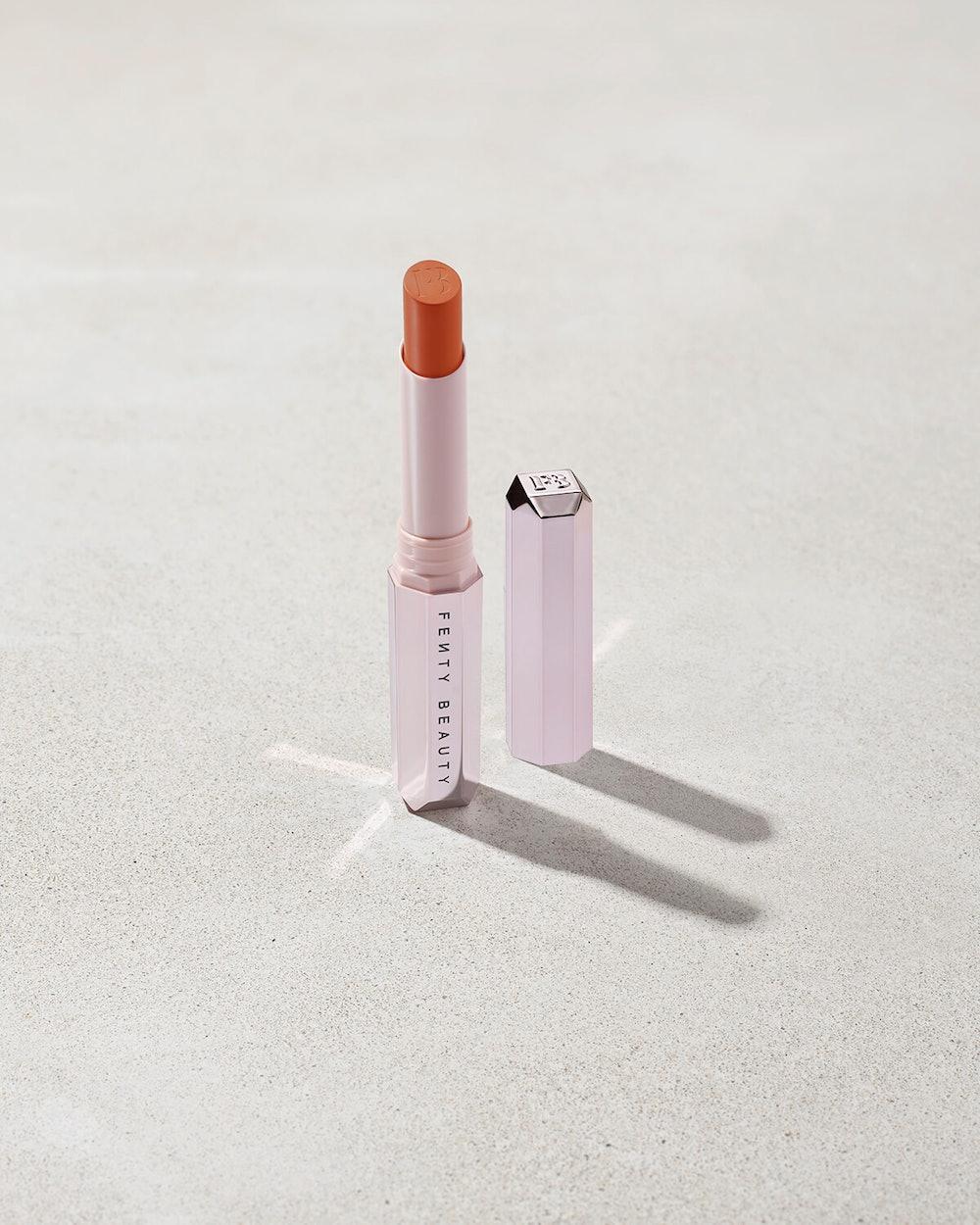 Mattemoiselle Plush Matte Lipstick in Freckle Fiesta