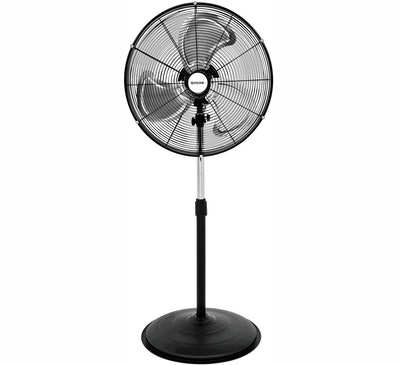 Hurricane Pedestal Fan
