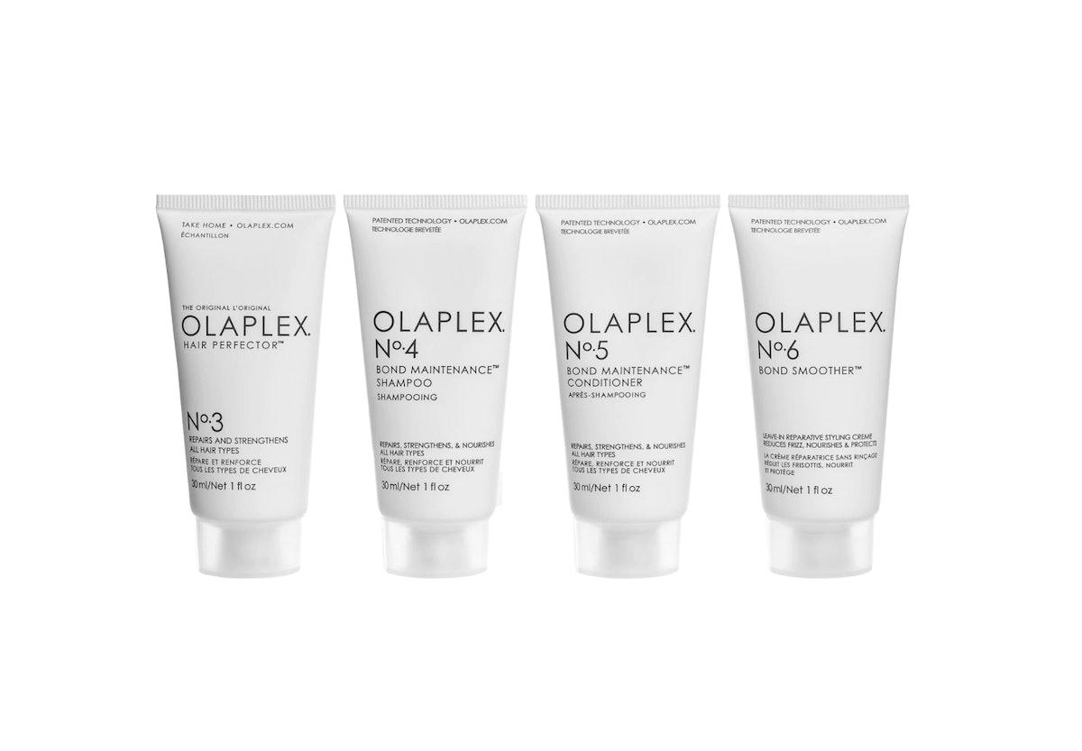 Olaplex Bond Repair Trial Kit