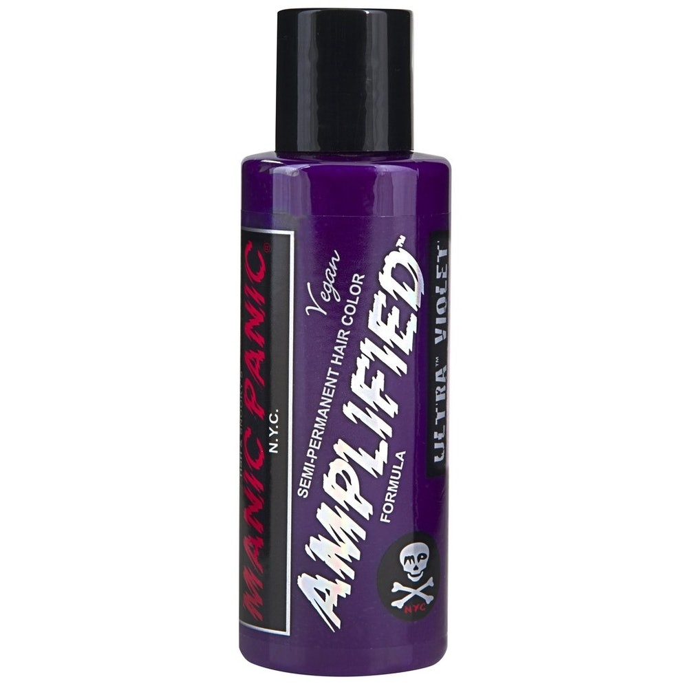 Manic Panic Amplified Semi-Permanent Hair Color