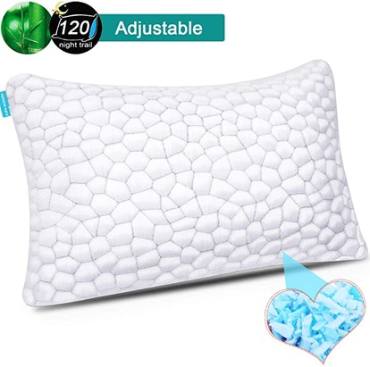 SUPA MODERN Cooling Bed Pillows for Sleeping