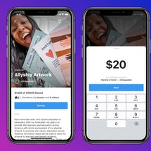 Instagram fundraising feature allows for in-app donations