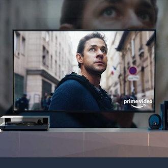Fire TV Stick 4K Streaming Stick