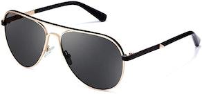 COLOSSEIN Aviator Polarized Sunglasses