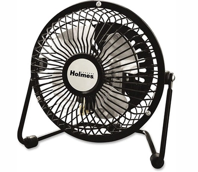 Holmes Mini High-Velocity Personal Fan